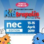 Kidtropolis - The UK''s Best Kid''s Event