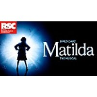 Matilda The Musical at Edinburgh Playhouse