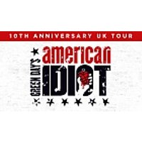 American Idiot at New Wimbledon Theatre