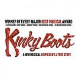 Kinky Boots at King's Theatre Glasgow