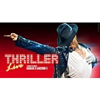 Thriller Live at Grand Opera House York