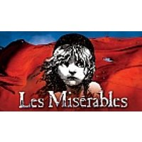 Les Misérables at Milton Keynes Theatre