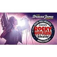 The Rocky Horror Show at New Theatre Oxford