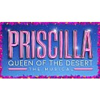 Priscilla Queen Of The Desert The Musical at Theatre Royal Brighton