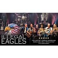 The Illegal Eagles at Sunderland Empire