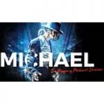 Michael - The Magic of Michael Jackson at New Theatre Oxford