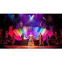Joseph and the Amazing Technicolor Dreamcoat at Milton Keynes Theatre