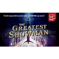 Sing-a-Long-a The Greatest Showman at Milton Keynes Theatre
