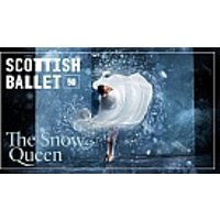 Scottish Ballet – The Snow Queen at Theatre Royal Glasgow