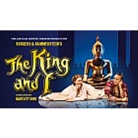 The King and I at King's Theatre Glasgow