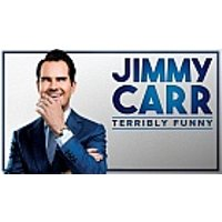Jimmy Carr – Terribly Funny at Aylesbury Waterside Theatre
