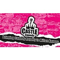 Late And Live Castle Comedy with Curry at Bistro: Milton Keynes Theatre