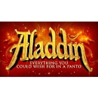 Aladdin at New Victoria Theatre