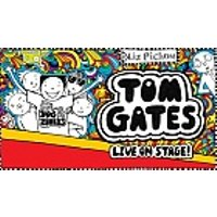 Tom Gates Family Workshop at Milton Keynes Theatre