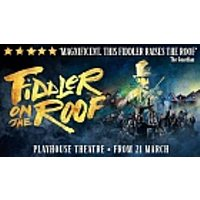 Fiddler on the Roof at Playhouse Theatre