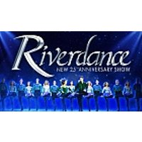 Riverdance – The New 25th Anniversary Show at The Alexandra Theatre, Birmingham