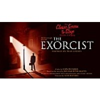 The Exorcist at Theatre Royal Glasgow