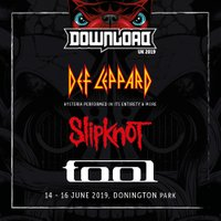 Download Festival – Weekend Arena Ticket & 3 Night GA Camping
