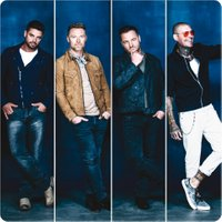 Boyzone Plus Support