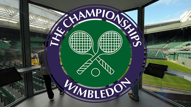 Wimbledon Tennis tour for Two Adults