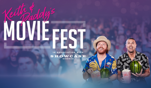 Keith & Paddy's Movie Fest