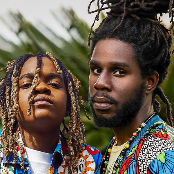 CHRONIXX AND KOFFEE LIVE