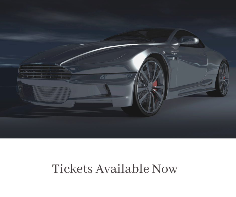 performance car show tickets