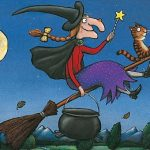 Room on the Broom at King's Theatre Glasgow