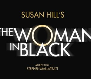 The Woman in Black at The Alexandra Theatre