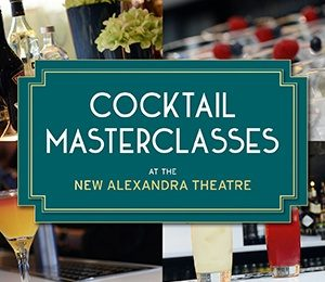 Cocktail Masterclass - 9 to 5 The Musical at The Alexandra Theatre