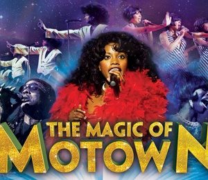 The Magic of Motown at Victoria Hall