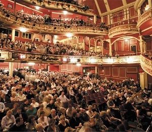 Sunderland Empire Theatre Tour (14th Sept 2019) at Sunderland Empire