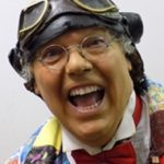 Roy Chubby Brown at Leas Cliff Hall