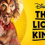 Disney's The Lion King at Lyceum Theatre