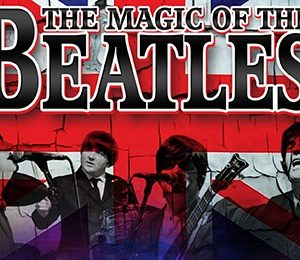 The Magic of The Beatles at Victoria Hall