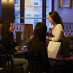 Bistro: Edinburgh Playhouse at Bistro: Edinburgh Playhouse