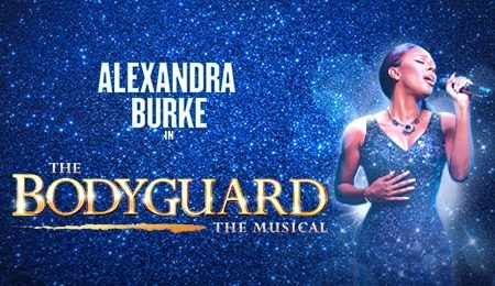 The Bodyguard at The Alexandra Theatre