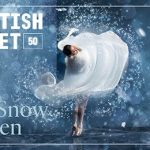 Scottish Ballet - The Snow Queen Touch Tour at Theatre Royal Glasgow