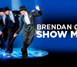 Brendan Cole: Show Man at Grand Opera House York
