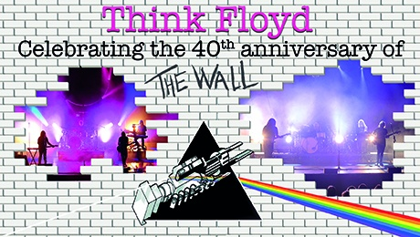 Think Floyd at Aylesbury Waterside Theatre
