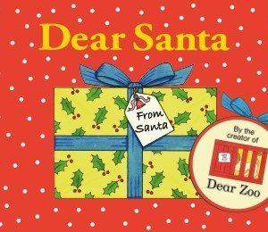 Dear Santa at Rhoda McGaw Theatre
