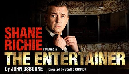 The Entertainer at New Victoria Theatre