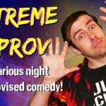 Extreme Championship Improv at Second Space