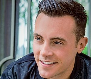 Nathan Carter - Born For The Road Tour at The Alexandra Theatre