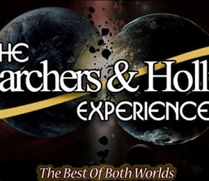 The Searchers & Hollies Experience at Second Space