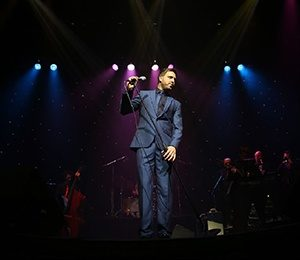 Ultimate Buble at Leas Cliff Hall