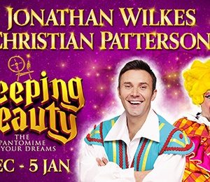 Sleeping Beauty at Regent Theatre