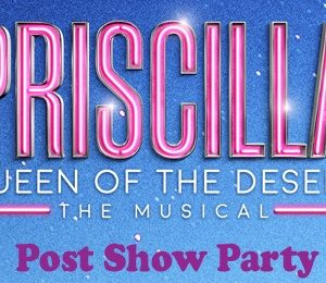 Priscilla Queen of the Desert Post Show Party at Piano Bar