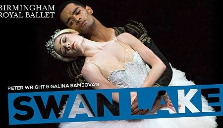Birmingham Royal Ballet - Swan Lake at Sunderland Empire