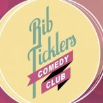 Rib Ticklers Comedy Club (October 2019) at Channel Suite: Leas Cliff Hall, Folkestone
